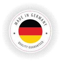 made in germany quality guaranteed
